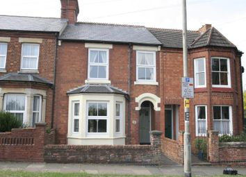 Thumbnail 3 bed terraced house for sale in London Road, Stony Stratford, Milton Keynes