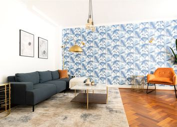 Thumbnail 2 bed terraced house for sale in West Mews, Pimlico, London
