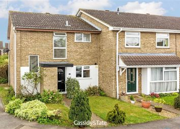 Thumbnail 2 bed end terrace house for sale in Gladeside, St Albans, Hertfordshire
