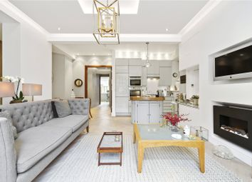 Thumbnail 2 bedroom flat for sale in Stanhope Terrace, Hyde Park, London