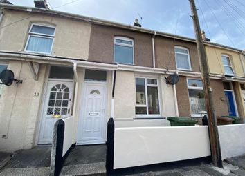 Thumbnail 2 bed property to rent in Home Sweet Home Terrace, Plymouth