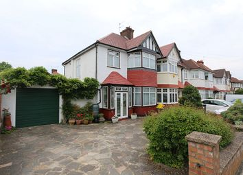 Thumbnail 3 bed end terrace house for sale in 17, Colne Road, Winchmore Hill, London