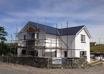 Thumbnail 4 bed property for sale in Trefaenor, Aberystwyth, Ceredigion