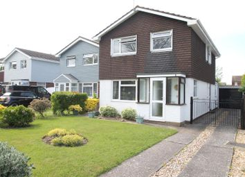 Thumbnail 4 bed detached house for sale in Beaumont Park, Littlehampton, West Sussex