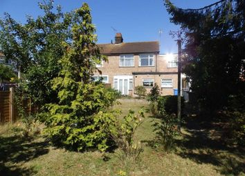 Thumbnail 6 bed semi-detached house for sale in Westholme Road, Ipswich, Suffolk