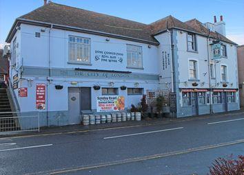 Thumbnail Pub/bar for sale in 60-70 High Street, Dymchurch