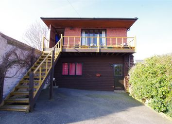 Thumbnail 2 bed lodge for sale in Spital Road, Lewes