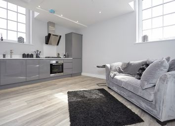 Thumbnail 1 bed flat for sale in Marshall Street, Hull