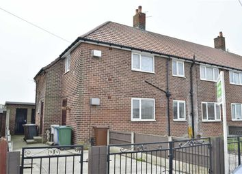 Thumbnail 2 bedroom flat for sale in Elmfield Avenue, Atherton, Manchester