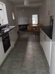 Thumbnail 6 bedroom terraced house to rent in Welford Road, Clarendon Park