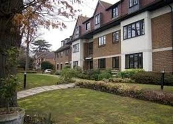 Thumbnail 2 bed flat to rent in Epsom Road, Leatherhead
