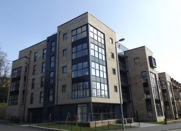 Thumbnail 2 bed flat to rent in The Observatory, Highburgh Road, Dowanhill