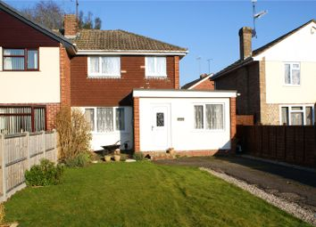 2 bed semi-detached house for sale in Burgess Close, Woodley, Reading, Berkshire RG5