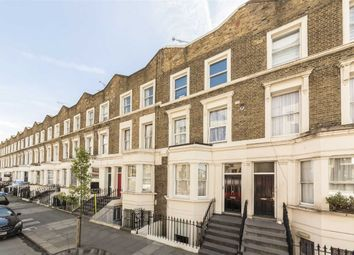 Thumbnail 2 bed flat for sale in Kilburn Park Road, London