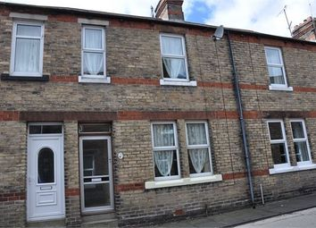 Thumbnail 2 bed terraced house for sale in Scotsfield Terrace, Haltwhistle