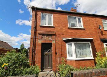 3 bed semi-detached house for sale in St Annes Road, Belle Vue, Doncaster DN4