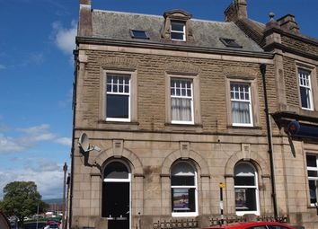Thumbnail 2 bed flat to rent in Market Street, Carnforth