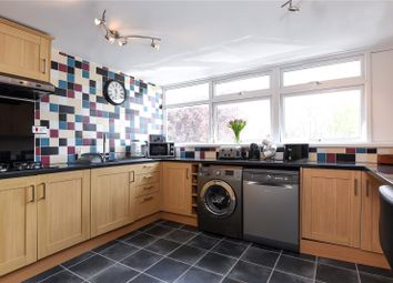 Thumbnail 2 bed maisonette for sale in Victoria Road, Ruislip, Middlesex