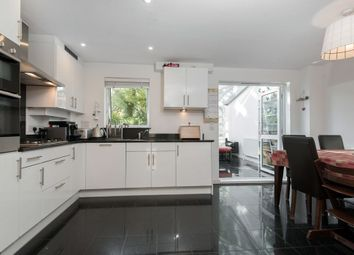 Thumbnail 4 bed semi-detached house for sale in Highwood Close, London