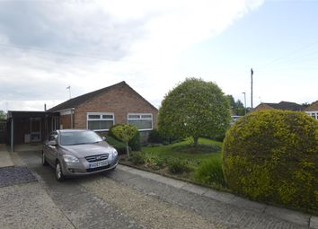2 bed detached bungalow for sale in 42 Thistle Downs, Northway, Tewkesbury, Gloucestershire GL20