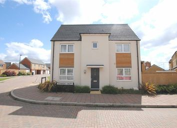 Thumbnail 3 bed property for sale in Skinners Croft, Patchway, Bristol