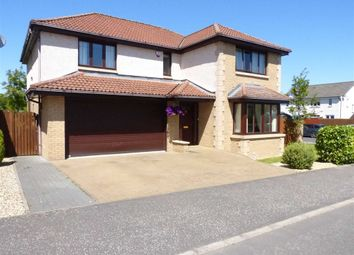Thumbnail 5 bedroom detached house for sale in Cragganmore Place, Perth, Perthshhire