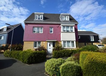 Thumbnail 5 bed detached house for sale in Southend-On-Sea, Essex