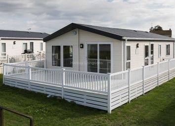 Thumbnail 2 bed lodge for sale in Canney Road, Steeple, Southminster