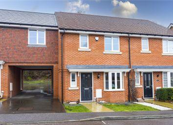 3 bed semi-detached house for sale in Hazelbourne Avenue, Borough Green, Sevenoaks TN15