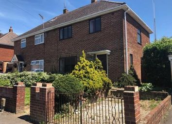 3 bed semi-detached house for sale in Bitterne, Southampton, Hampshire SO19