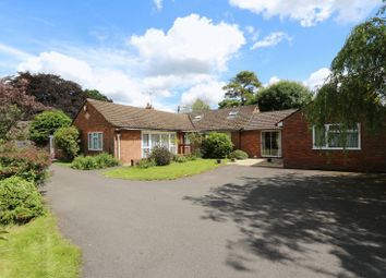 Thumbnail 5 bed detached bungalow for sale in Bradenham Woods Lane, Walters Ash, High Wycombe