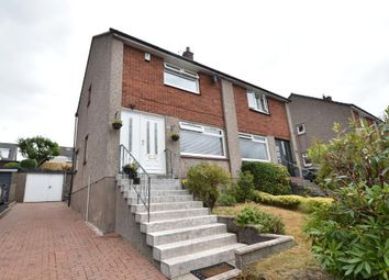 Thumbnail 3 bed semi-detached house for sale in Briar Road, Kirkintilloch