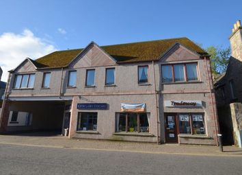 Thumbnail 2 bed flat for sale in 6 Rosebank Court, Leopold Street, Nairn