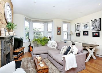 2 bed maisonette for sale in Eastbury Grove, Central Chiswick, Chiswick, London W4