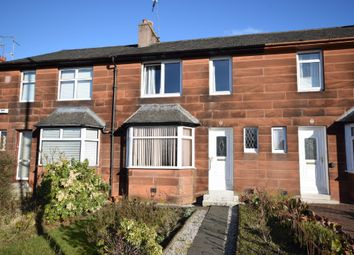 3 bed terraced house for sale in Fenwick Road, Giffnock, Clarkston G46