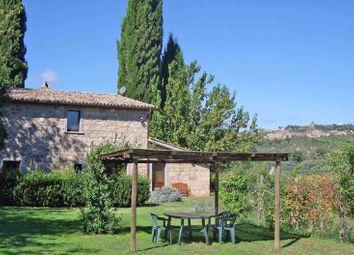 Thumbnail 5 bed farmhouse for sale in Via Bagno, Bagnoregio, Viterbo, Lazio, Italy