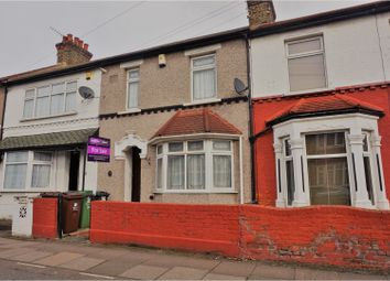 Thumbnail 2 bedroom terraced house for sale in Suffolk Road, Barking