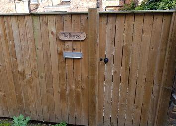 Thumbnail 1 bed flat to rent in Princess Royal Lane, Scarborough