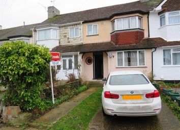 Thumbnail 4 bed terraced house to rent in Glenside Avenue, Canterbury