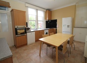 Thumbnail 4 bedroom terraced house to rent in Park Crescent, Armley, Leeds