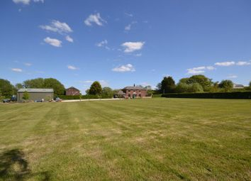 Thumbnail 5 bed detached house for sale in Sunnydale, Marsh Road, Hesketh Bank