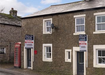 Thumbnail 2 bed terraced house for sale in Main Street, Rathmell, Settle, North Yorkshire