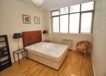 Thumbnail 2 bed flat to rent in Old Montague Street, London