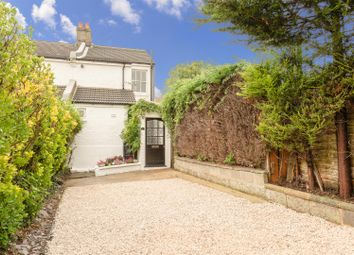 Thumbnail 2 bed semi-detached house for sale in Battle Road, St. Leonards-On-Sea