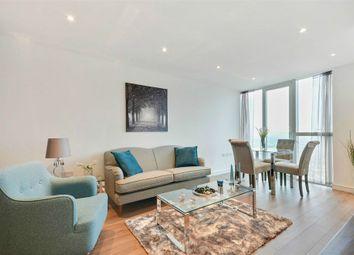 Thumbnail 2 bed flat to rent in 11 Saffron Central Square, East Croydon, Surrey