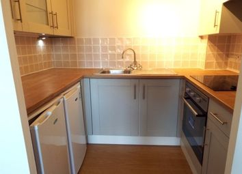 Thumbnail 1 bedroom flat to rent in St. Anns Lane, Godmanchester, Huntingdon