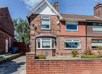 Thumbnail 3 bed semi-detached house for sale in Edge Lane Drive, Liverpool, Merseyside