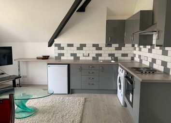 Thumbnail 2 bed flat to rent in Handsworth Wood Road, Handsworth Wood