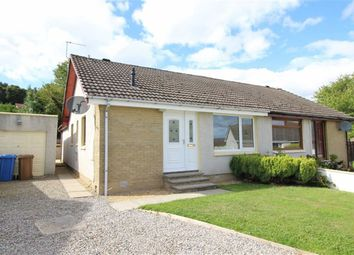 Thumbnail 3 bed semi-detached bungalow for sale in 102, Highfield Avenue, Inverness