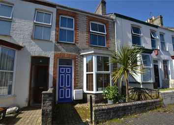 Thumbnail 3 bedroom terraced house for sale in Broad Street, Truro